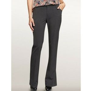 GAP Perfect Trouser Straight Pants